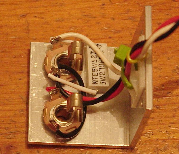 kalamazoo amp field guide speaker replacement rh rru com Guitar Jack Wiring Diagram Electric Guitar Input Jack Wiring
